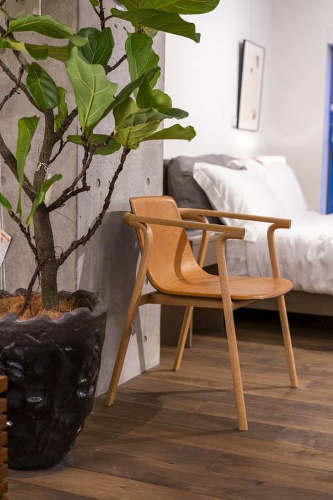 世代を超えて使い続けたい家具。CONDE HOUSE(カンディハウス)~part2~