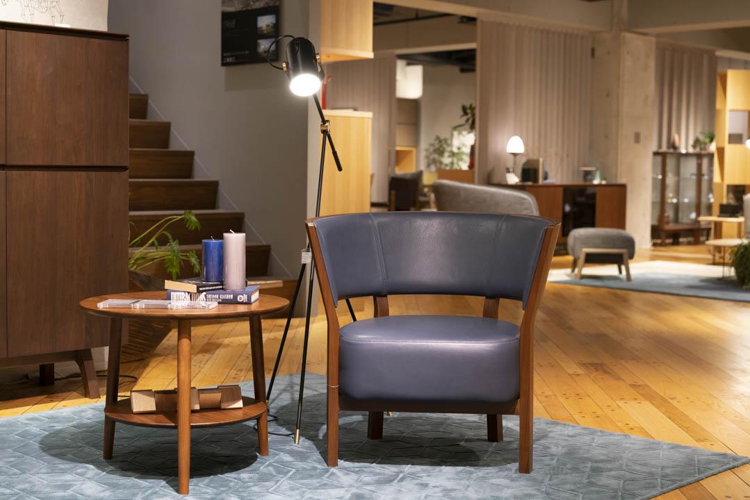 世代を超えて使い続けたい家具。CONDE HOUSE(カンディハウス)~part3~