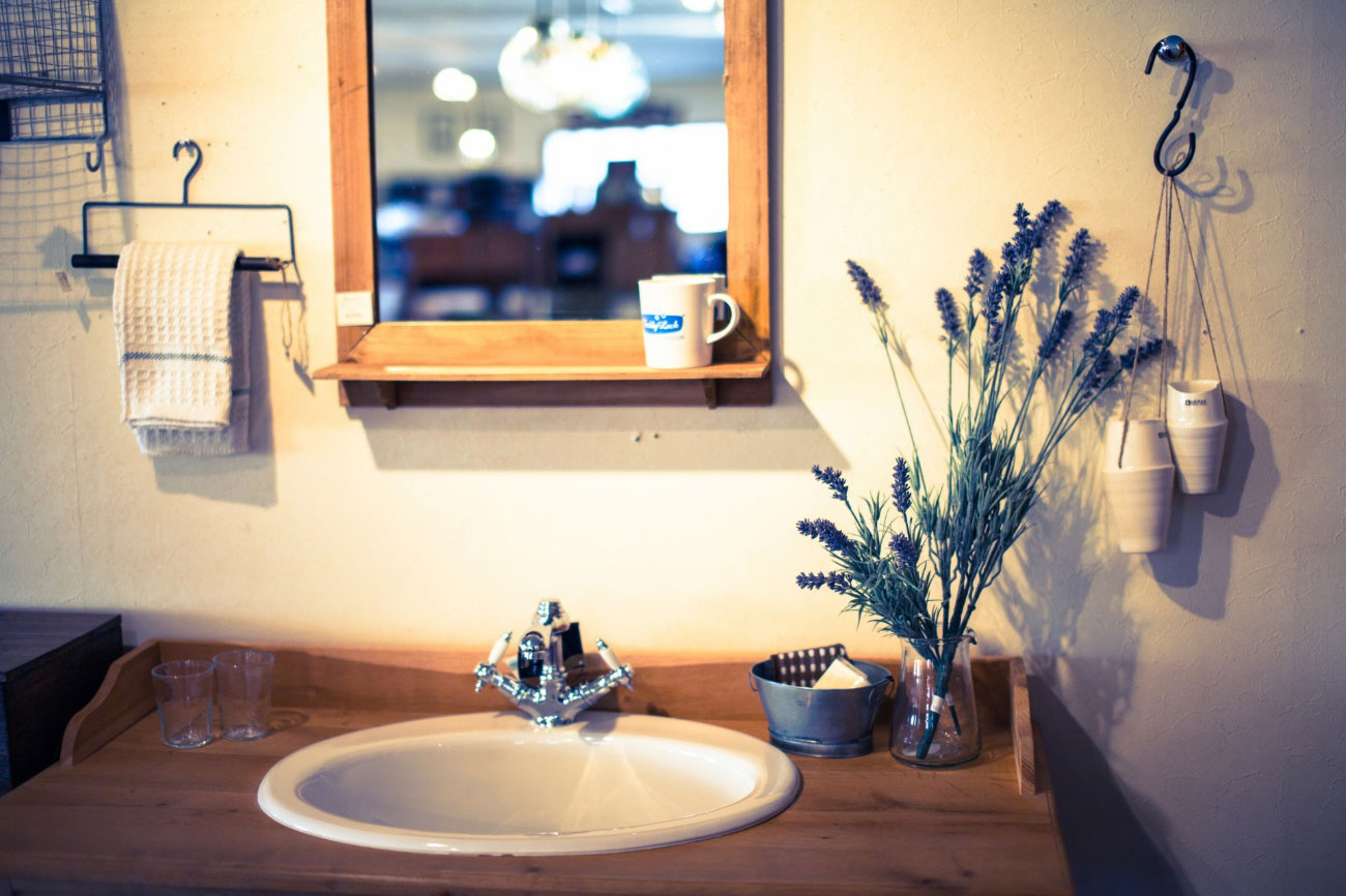 置き場所に困る 洗面所のタオル収納アイデア集