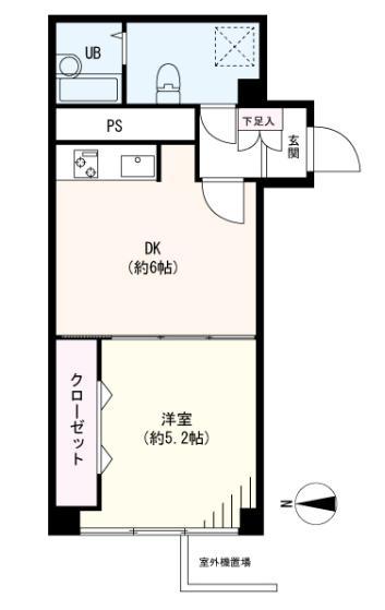 トーア文京マンション ~駅近で効率の良い暮らし~