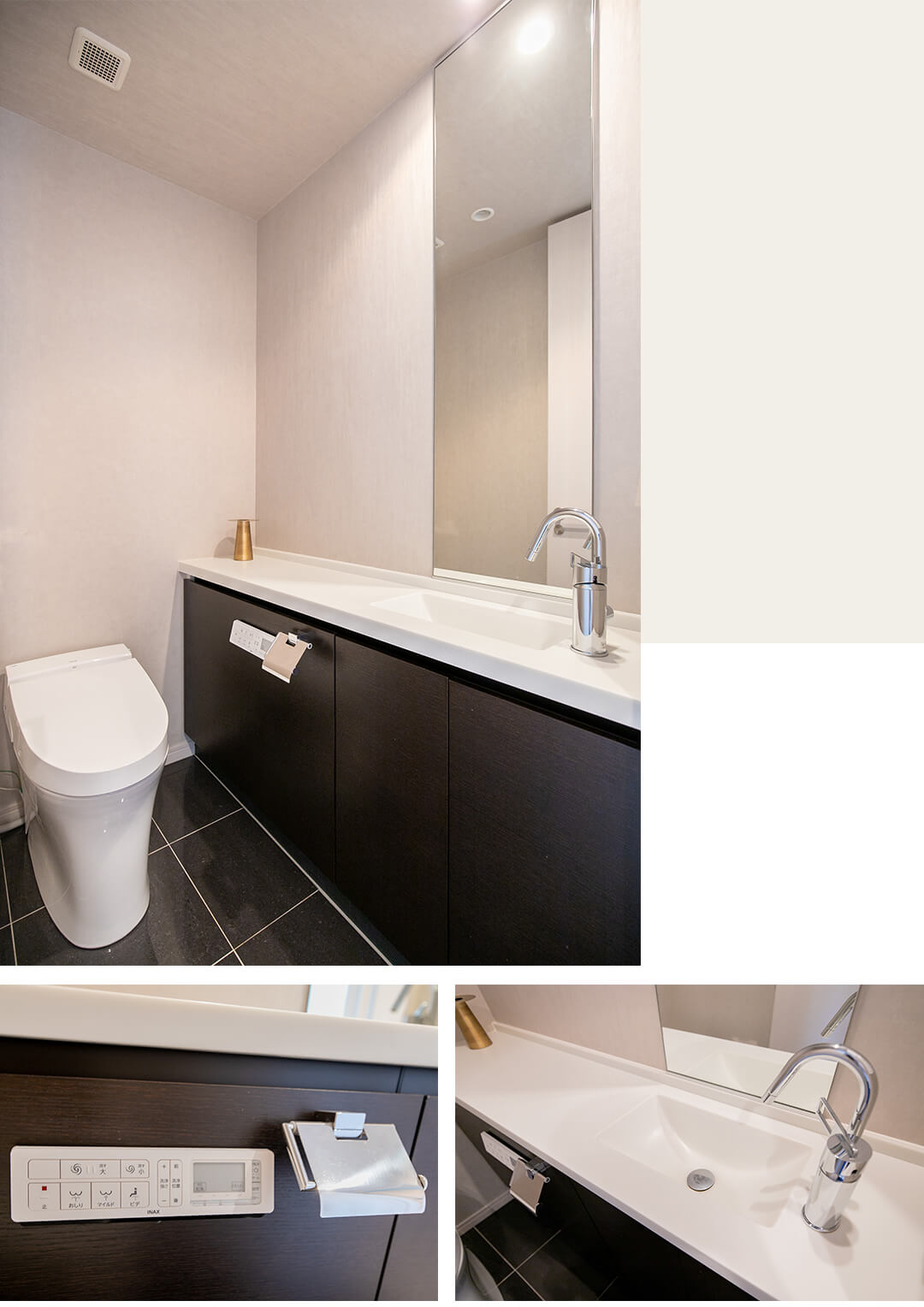 SAION SAKURAZAKAのトイレ