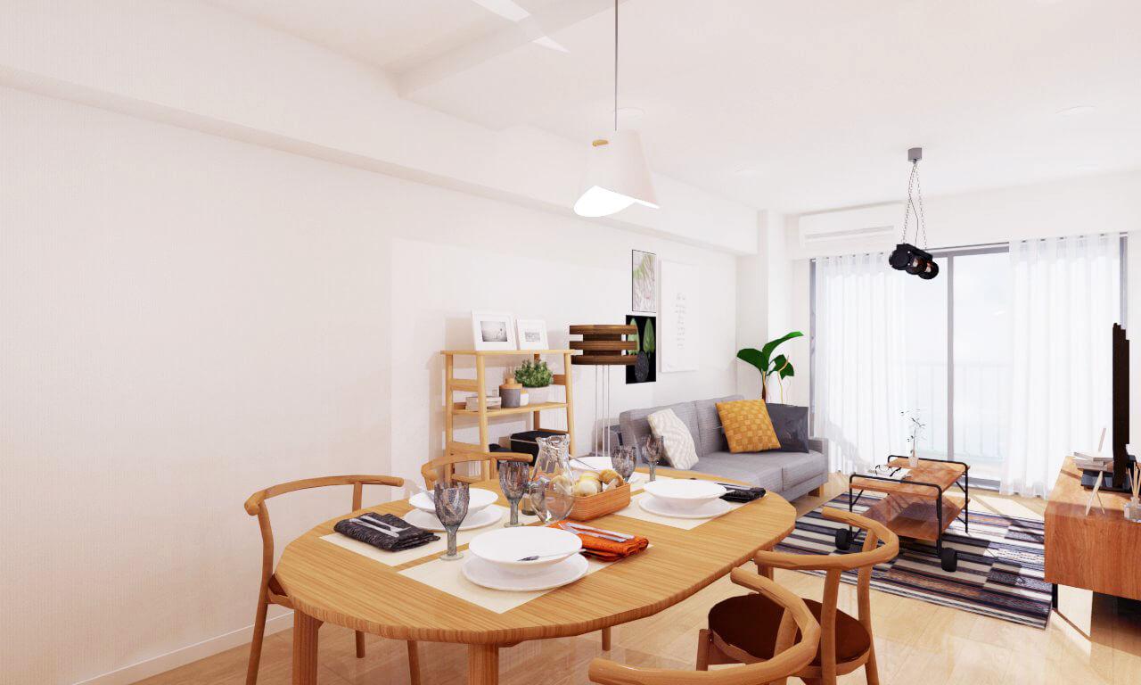 東京のリノベーションマンションや中古マンションの買い時はいつ頃?