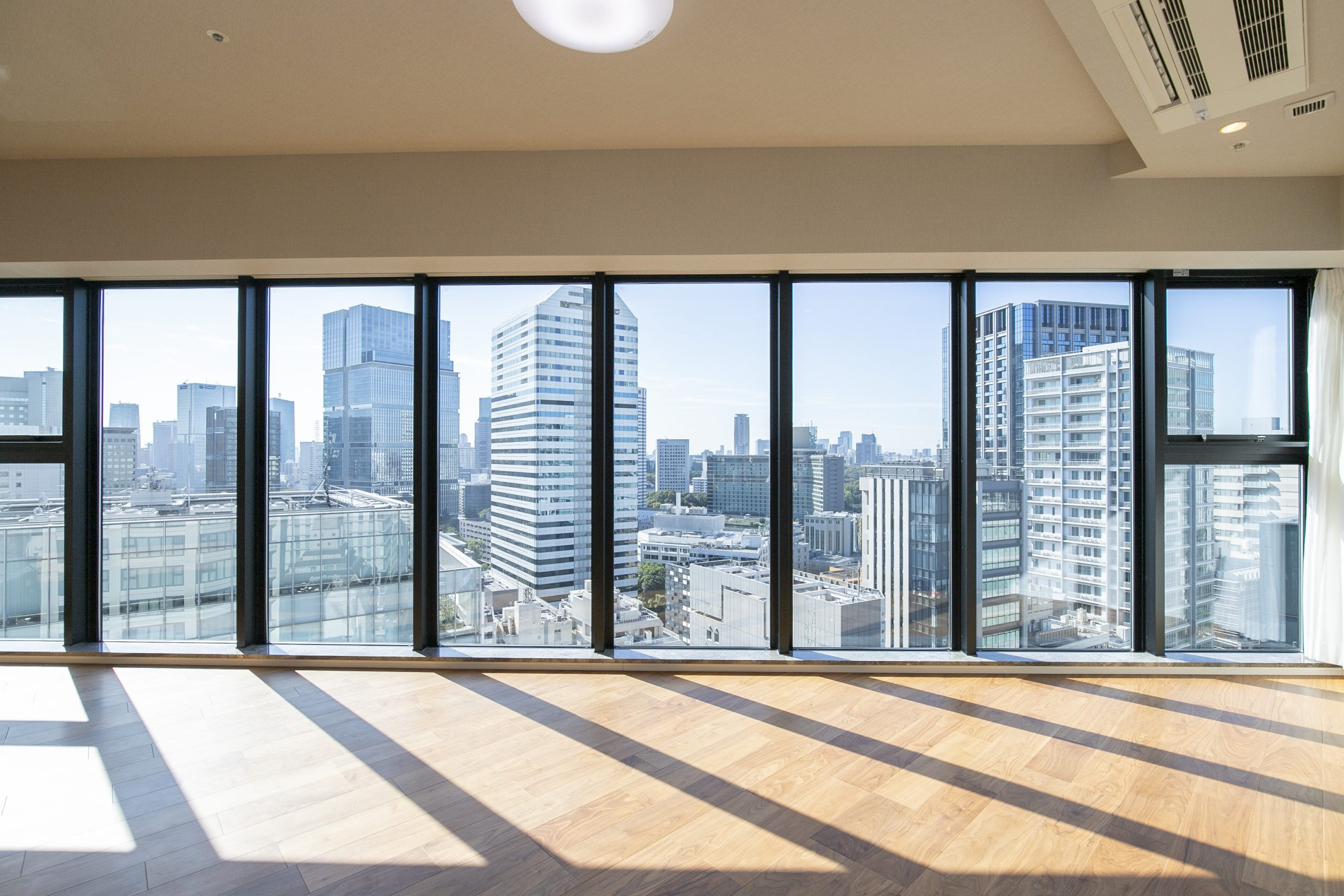 THE 千代田麹町 TOWER 17階