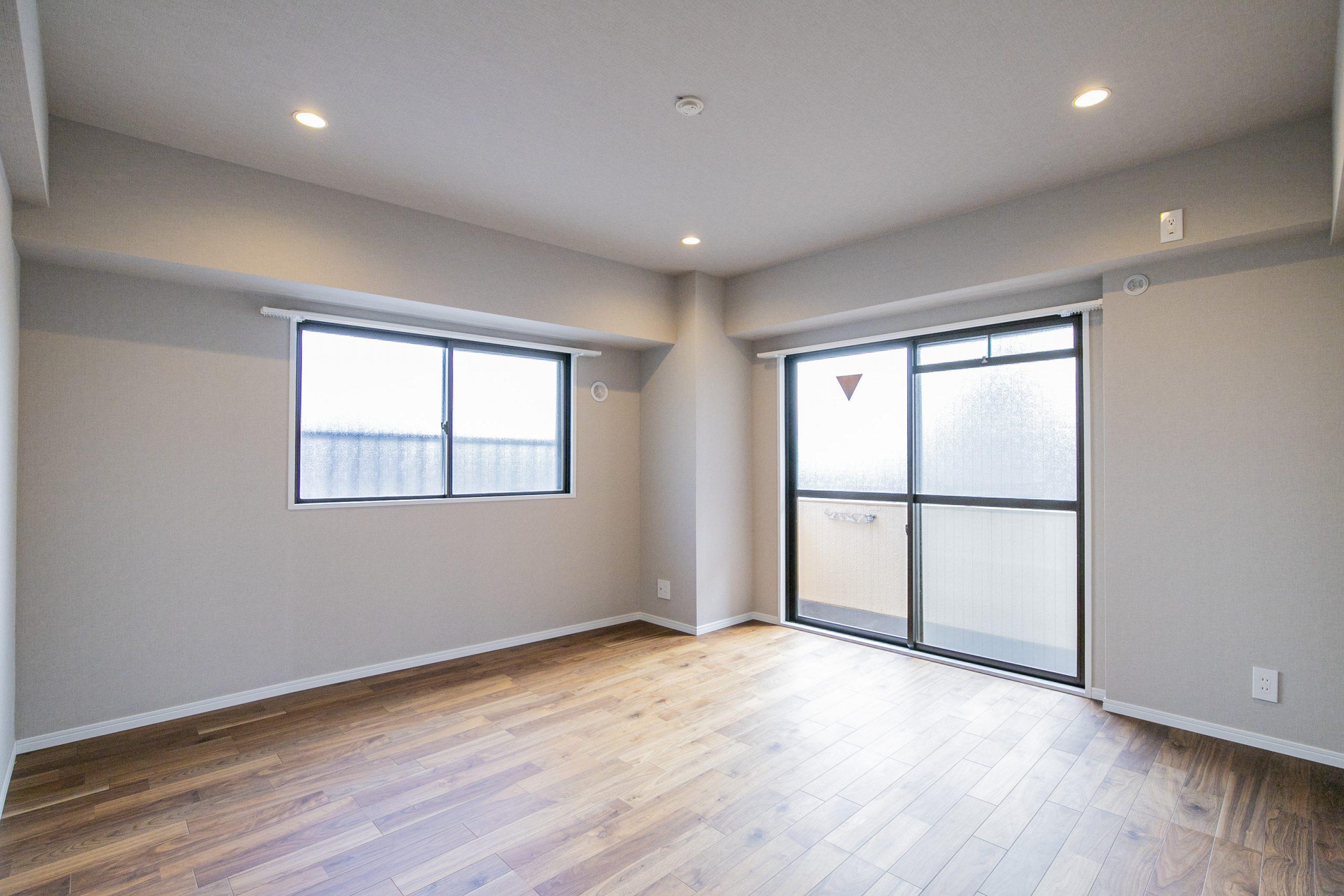 経堂 明るい部屋で、便利な暮らし