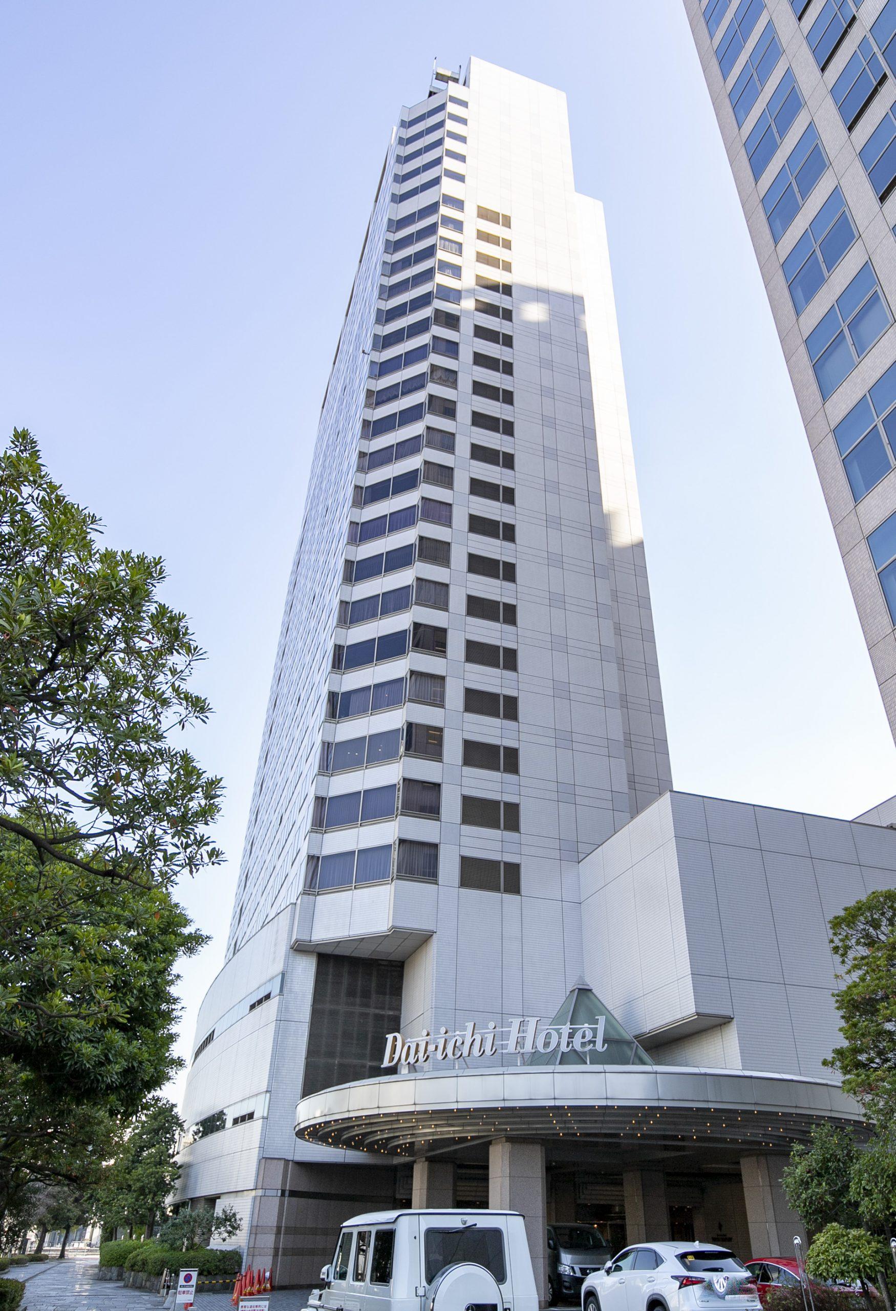 天王洲アイル・シーフォートタワー12階