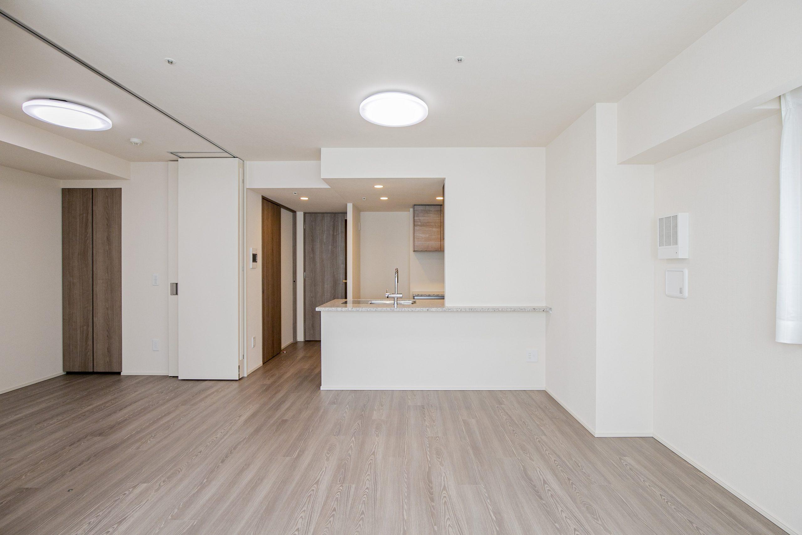 東中野 新築未入居 充実施設で安心・快適に