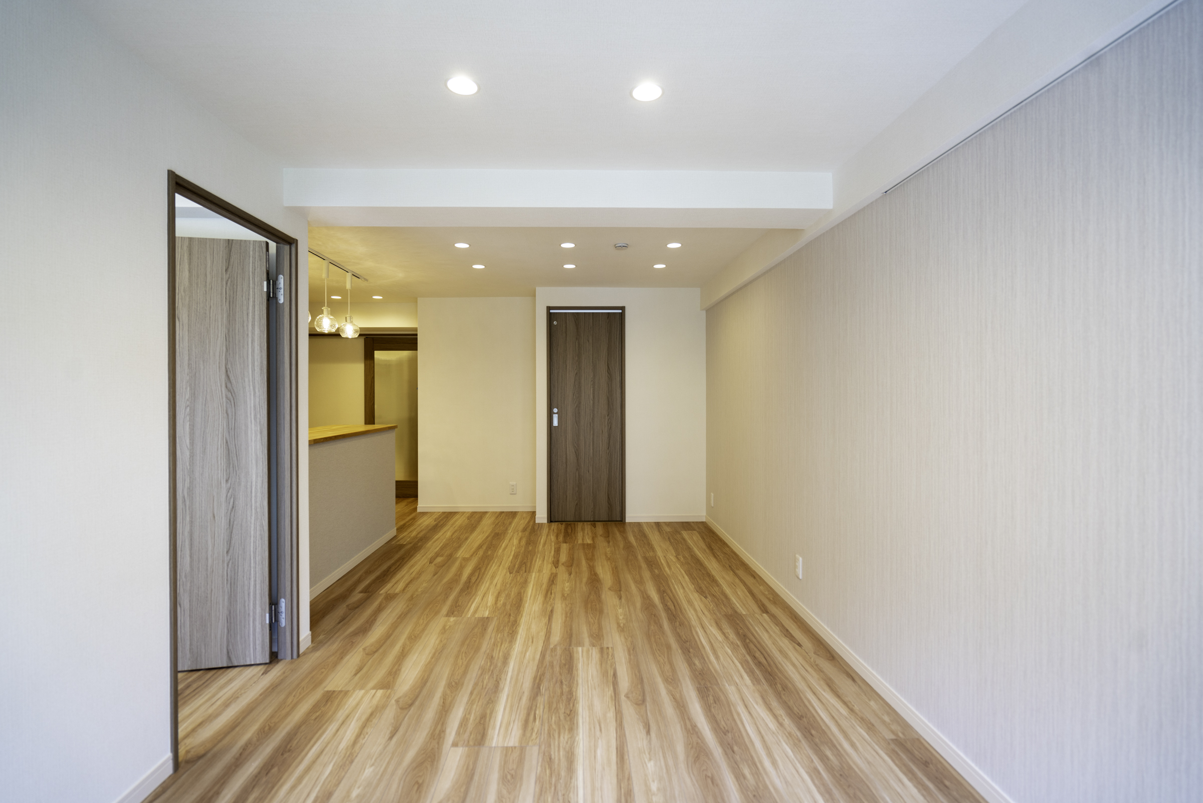 神泉 事務所利用もできる好立地な部屋