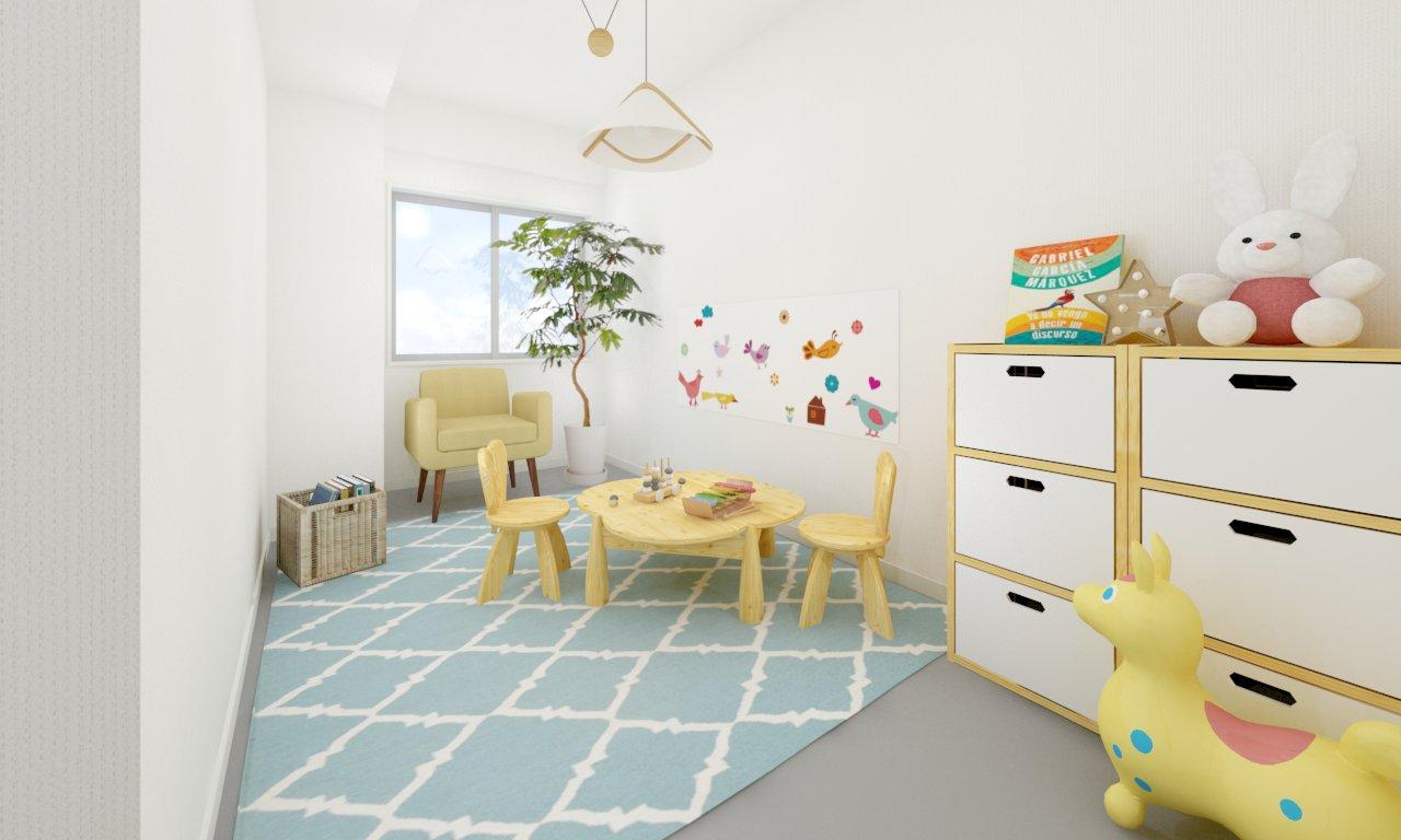 子育て世代のマンション探し|リノベーションマンションで理想の暮らしを手に入れませんか