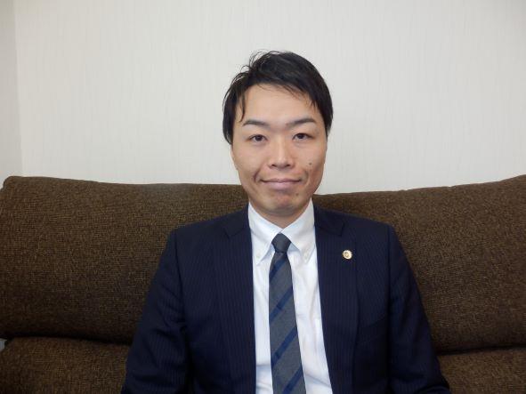 hiranuma lawyer at Anshin Law