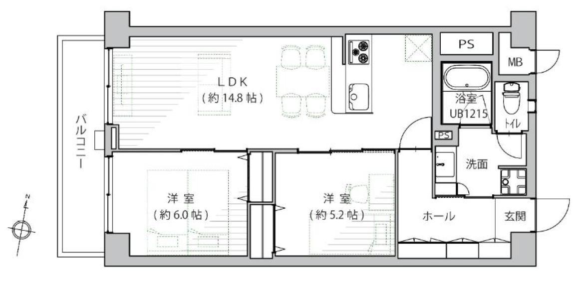 秀和恵比寿レジデンス 都会の中心で静かに暮らす