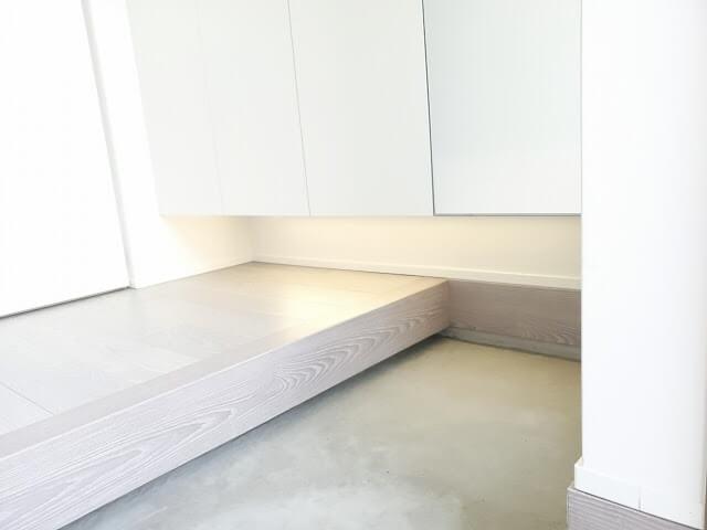 上がり框とは?使いやすく玄関をオシャレに見せるデザイン解説