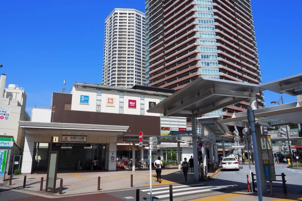 「武蔵小山」は都会と下町のいいとこどり!住みやすさの秘訣を解説
