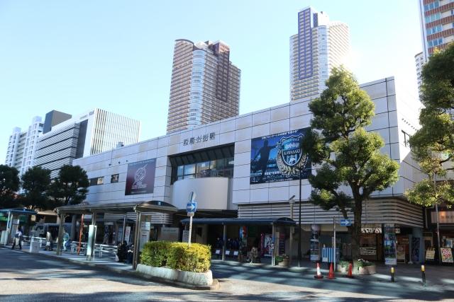 いま人気の街、武蔵小杉!住みやすさの理由とは?