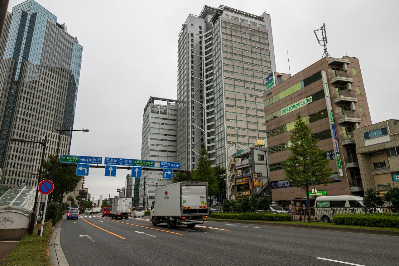 中野坂上の人気の秘密とは?住みやすさや街の魅力を徹底解説